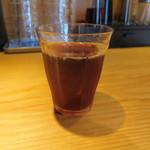 つなぎ - 黒烏龍茶