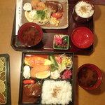 洋食のお店 安井亭 -
