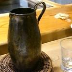 和さび - 日本酒の片口