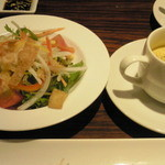 HAKATA ONO - サラダ、スープ