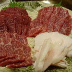 馬肉料理 吉兆 -