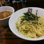 41621356 - つけ麺(並) 2015.9.6