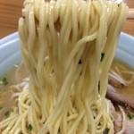 黒木食堂 - 麺