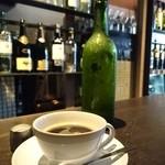 41621843 - コーヒー(Curry Lunch C)