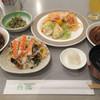 八ヶ岳高原ロッジ - 料理写真:コンサートプランは花暦でブッフェです。