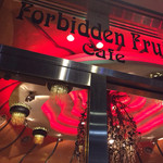 Forbidden Fruit -