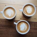 ムームーコーヒー -