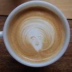 ムームーコーヒー - 私の
