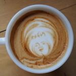 ムームーコーヒー - Mさんの