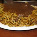 ロメスパキッチン ミカサ - 特盛