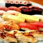 蓮池 丸万寿司 - 15.9 大盛 丸万好み