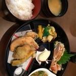 おいちゃん - 弁当ランチ 800円