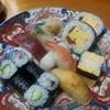 玄海鮨 - 料理写真:海ラン800円!