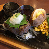 ビッグボーイ  - 料理写真:和風大根おろしサーロインステーキ 150g (1,290円)