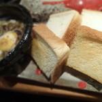 41627615 - ホタテかに味噌マヨ焼き