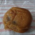仁太郎 - 黒糖饅頭