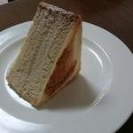 Bon Vivant - シュガートースト