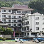 山三ビュウホテル - 外観写真:2015/09/05撮影