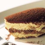 ザ・プレミアム - やっぱり最後はデザートで!ついつい食べ過ぎちゃう?これは別腹ですよね