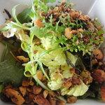 海菜寺 - 鎌倉野菜のサラダ