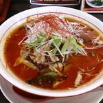 エビスKEN - 炎の海老麺