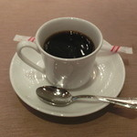 リストランテAO 青山 - 食後のコーヒー