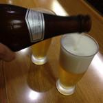 41634648 - ビールはスパドラの相方様