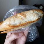 シャルマン - 料理写真:キャラメルチョコフランス