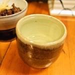 樽 金盃 - 樽酒