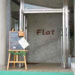Flat - 入口