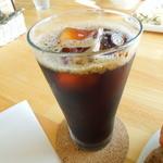 Flat - アイスコーヒー