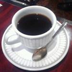 駅馬車 - コーヒー