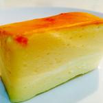 国中のケーキ屋さん - 料理写真:クリィ~ミィチーズケーキ‼︎