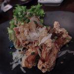 小樽食堂 - 鶏ざんぎ
