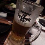 41638382 - 生ビール