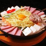 チェゴヤ - 食欲増進、薬効、栄養バランス、暖まる熱い鍋をお勧めします。