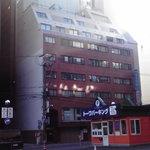 kazu's cafe なまら千春だ部屋ぁ - サンクレールという8階建てマンションの4階です