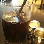 RIGOLETTO SHORT HILLS - アイスコーヒー(Lunch set)