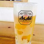 にころ - ビール