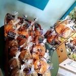 オハナカフェ - 無添加の手作りマフィン