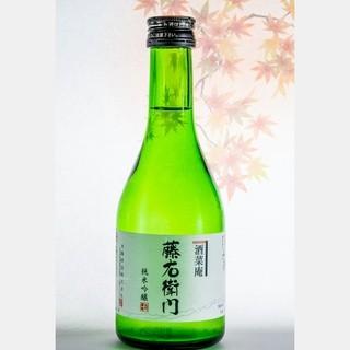 日本酒の種類が豊富です!
