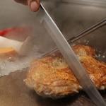 鉄板焼・旬彩 ほづみ - 静岡ブランドの美味鶏
