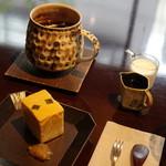 スイドウカフェ -