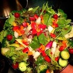 ベガーズハーレム - ワイルドサラダ