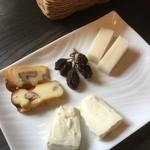 41650845 - チーズ ハーフ