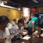 刀削麺酒家 -