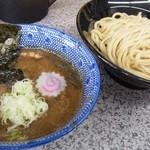 サキマサ - つけ麺(中)1