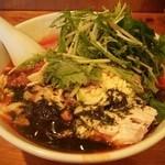 トロケの台所 - TOMITAスペシャル(1240円)