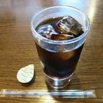 41655263 - セットのアイスコーヒー 150円 (''b