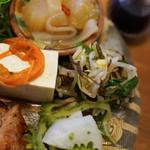 ピパーチキッチン - 副菜